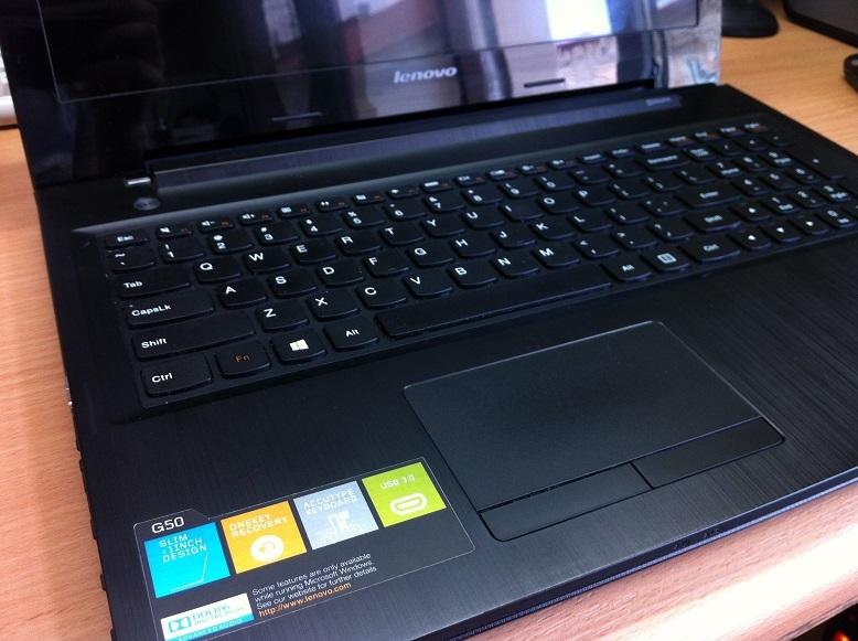 Naprawa Lenovo G50-30