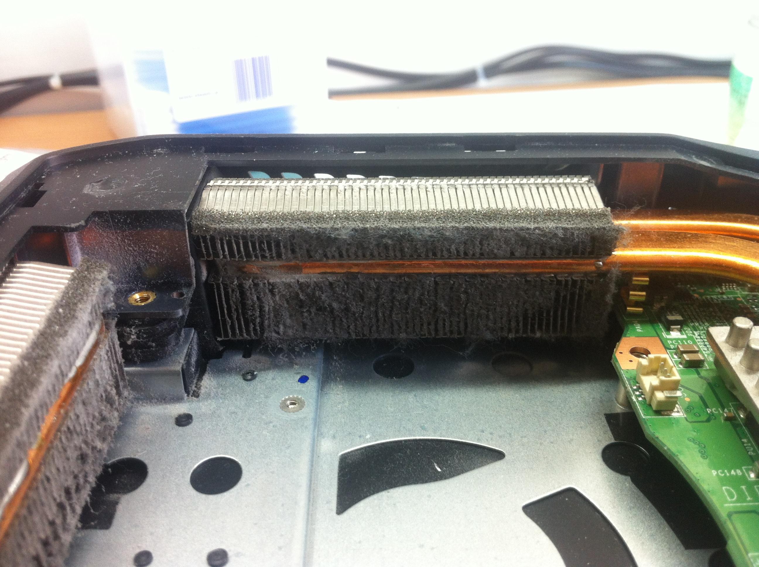 Czyszczenie laptopa MSI GT70 Rzeszów